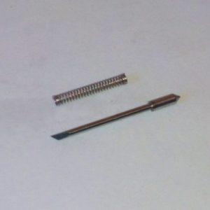 Vinyl Cutter Blade JLGR-45 Graphtec 45°