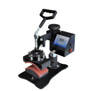 PL-Cap Heat Press