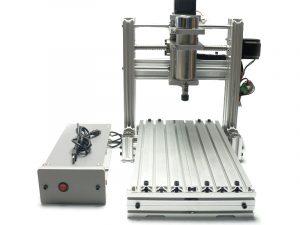 PLE-3020 CNC Router (400w) Cutter & Engraver