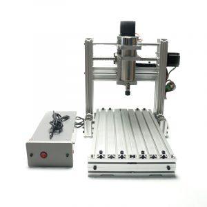 PLE-3020 CNC Router (400w) Hobbyist Machine