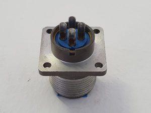Rotary Connector_Fiber Engraver
