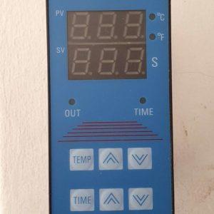 Heat Press 38×38 Display