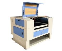 PLT-6040 HQ SL (80W) Laser Cutter & Engraver
