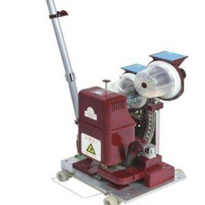 Electric Eyelet Machine