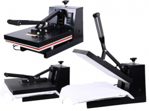 PL-Heat Press Machine (38×38)
