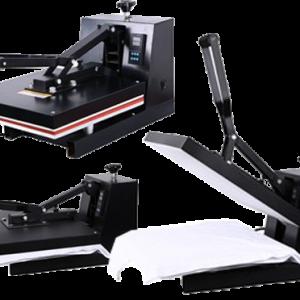 PL-Heat Press Machine (38×38)