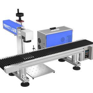 Conveyor Belt for Fiber Engraver