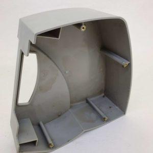 Left Side Panel_Vinyl Cutter
