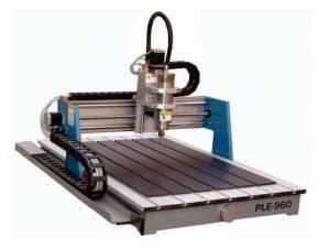 PLE-960 DT CNC Router Cutter & Engraver