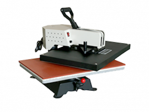 PL-Heat Press Swing Away 38×38