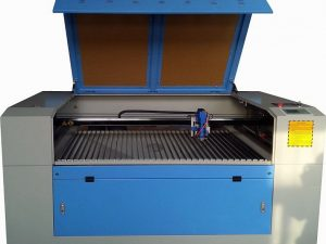 PL-MC-1390 Metal Laser Cutter