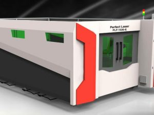PLF-1530-E 3000 W Fiber Cutter