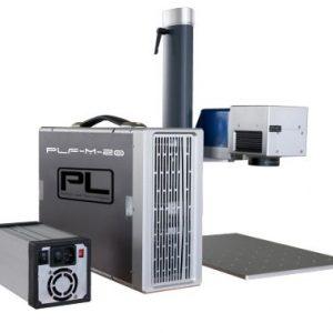 PLF-20 Mini Fiber (Excl Rotary)