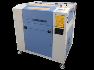 PLT-6040 HQ FS (80W) Laser Cutter & Engraver