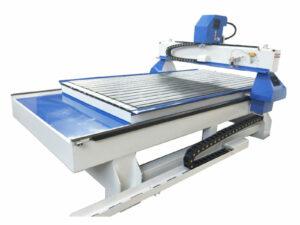 PLE-1325 CNC Router Cutter & Engraver