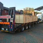 The Largest Laser to arrive in SA