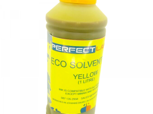 Eco_Ink Yellow 1L