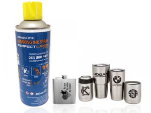 Marking INK 400ml Spray Can