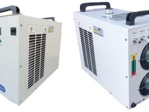 JZ5200 Dual Port Chiller