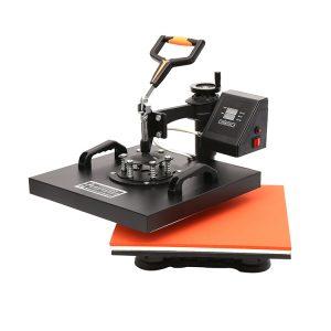PL-Heat Press Machine (23X30)