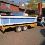 Our biggest Laser sold in the Free state