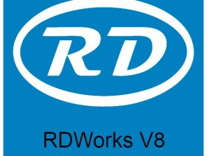 RDWorks V8.01.45 for 6445 controllers