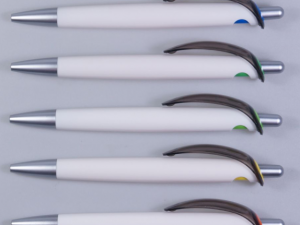 Heat press plastic pen Style 5