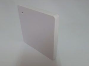 Foam Board White 1220mm x 2440mm x 10mm