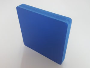Foam Board Blue 1220mm x2440mm x 14mm