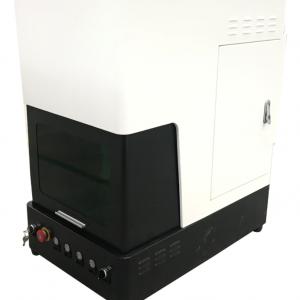 PLF-30EHQ Enclosed Desktop Fiber