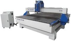 PLE-2130 CNC Router (T-slot Bed & No Dust Collector)