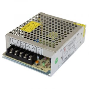 Power Supply 15V_Fiber Engraver