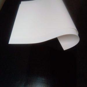 Laser Flex A3 (White)