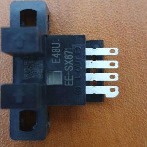 Limit Switch – UV 6040