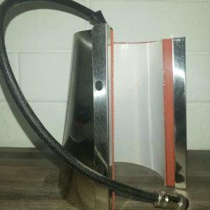 Mug press silicon heat pad 500ml _ 8 in 1