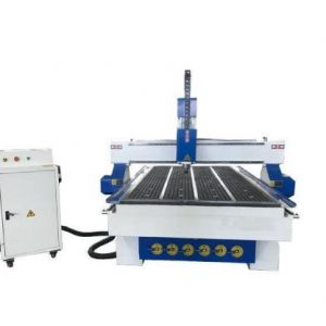 PLE-1325 CNC Router (With Vacuum Bed & No Dust Collector)