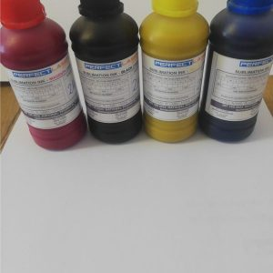 Sublimation Transfer Ink 4 Colours (100ML)