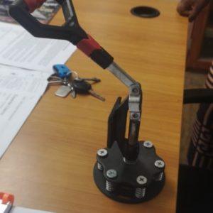 Heat Press Handle for Combo
