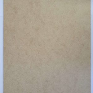 Yellow Blonde MDF Wood (59 x 38 x 3mm ) Pack of 10