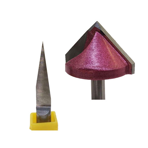 CNC Bits
