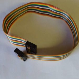 Display Cable_Vinyl Cutter