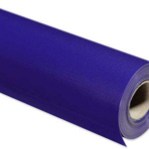 Saphire Blue Transfer T-shirt Vinyl_(0.31M x 1M)