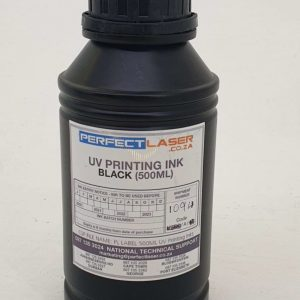 UV_Ink Black 500ml